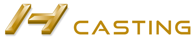 Hightech Casting Retina Logo