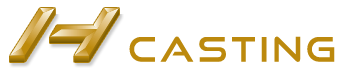 Hightech Casting Logo